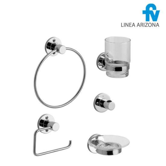 Hidrobell - Griferia - Accesorios